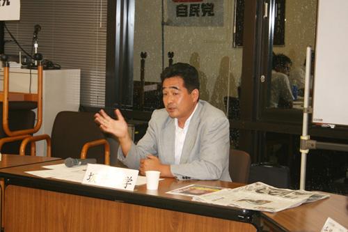 坂 井  学(衆議院神奈川県第5選挙区支部長) HP: http://sakaimanabu.com/