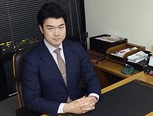 自由民主党神奈川県支部連合会 青年局長 神村 健太郎