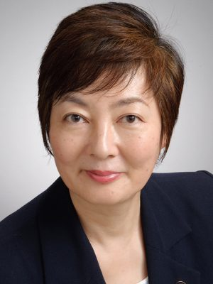 小川久仁子