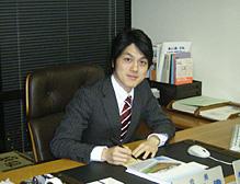 自由民主党神奈川県支部連合会 青年局長 井上 敬二朗