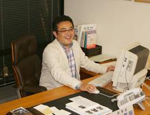 自由民主党神奈川県支部連合会 青年局長 池田 裕樹