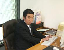自由民主党神奈川県支部連合会 青年局長 越水 宏文